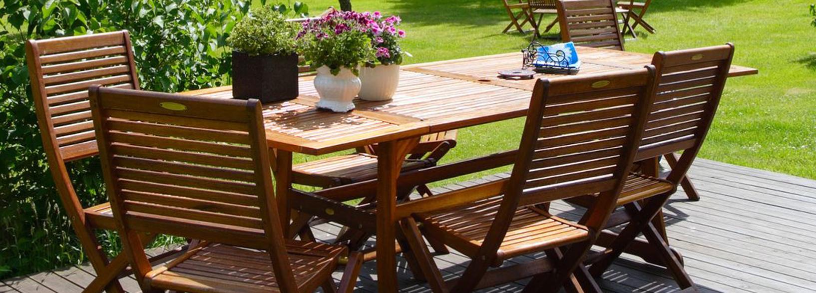 Schutzhaube Für Gartenmöbel: Maßgeschneidert In Bester Qualität